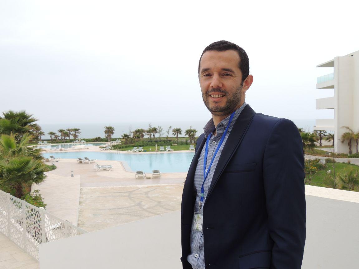 Recrutement Omar Tijani
