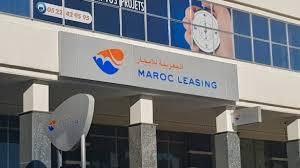 Maroc leasing / Résultats premier semestre 2018