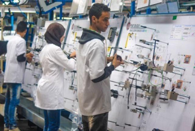 Fonds Charaka consultant MCA-Morocco