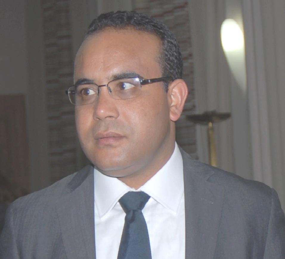 cherkaoui Roudani Sahara marocain
