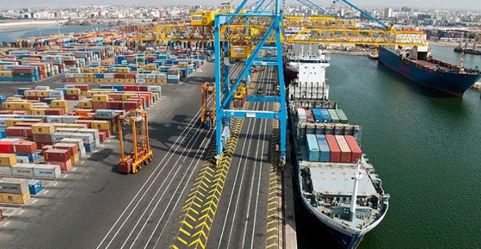 balance commerciale du Maroc