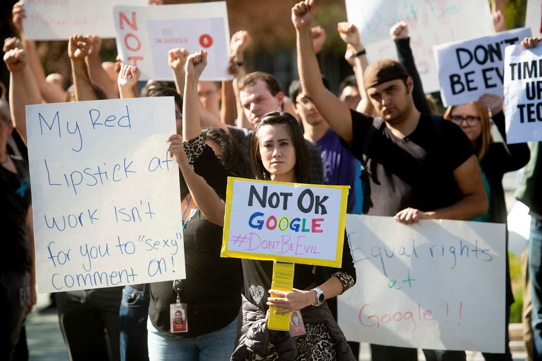google googlewalkout