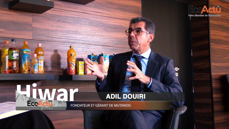 Mutandis adil Douiri