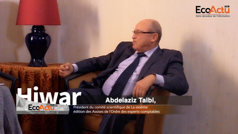 Abdelaziz Talbi