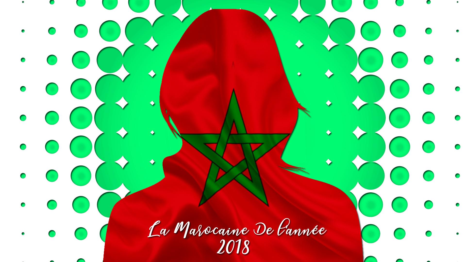 f5399371ef0 25 décembre 2018. Elles sont nombreuses à travailler dans l ombre et à  porter le drapeau marocain aussi bien au Maroc qu à l étranger.