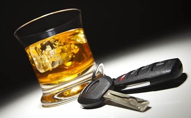 alcool au volant confinement déconfinement