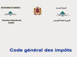 télétravail Code general des impots
