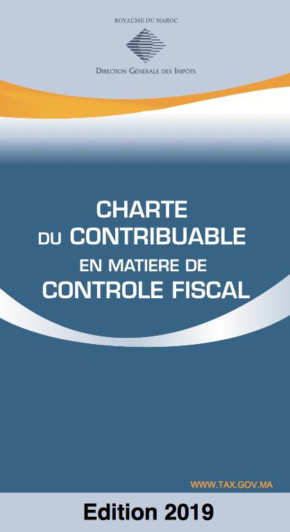 controle fiscal DGI Charte