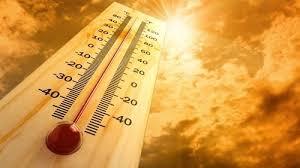 changement dans le climat