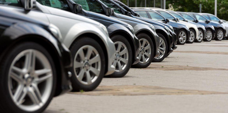 secteur de l'automobile