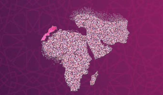 AMDIE Conférence des Femmes d'Affaires Arabes et Africaines