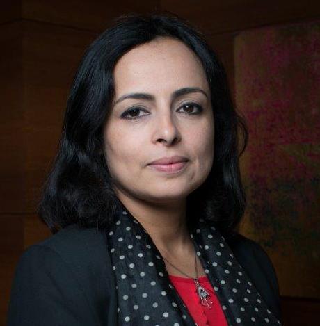 Hiba Zahoui/ BAM