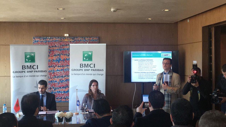 BMCI environnement enregies renouvelables