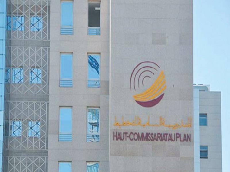 covid-19 maroc HCP comptes nationaux économie confinement marché de l'emploi taux de chômage