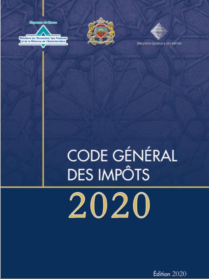impot sur le revenu maroc 2020 pdf