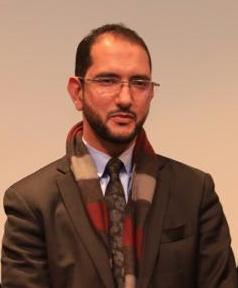 Khalid Raji