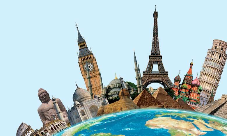 tourisme mondial tourisme international OMT