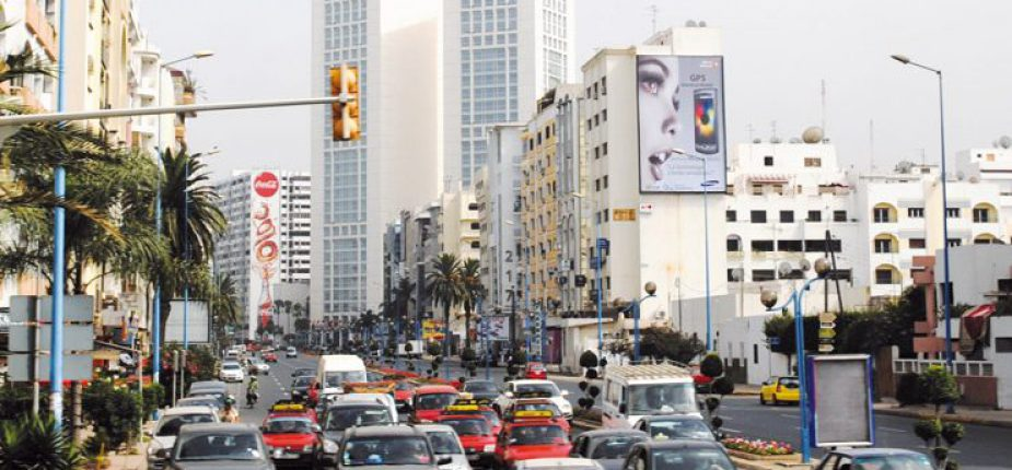 relance maroc loi de finances rectificative