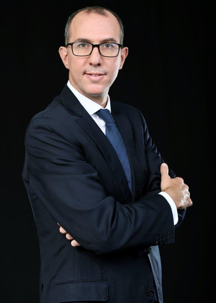 Mehdi Benbachir société générale Maroc