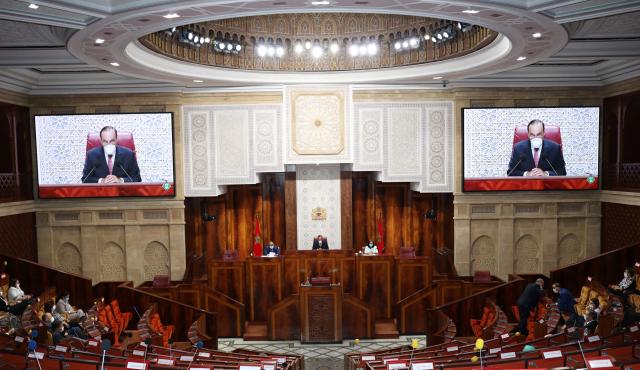 initiative législative
