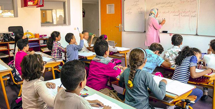 covid-19 parents élèves capital humain banque mondiale