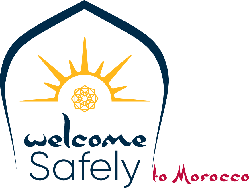 tourisme label welcome safely