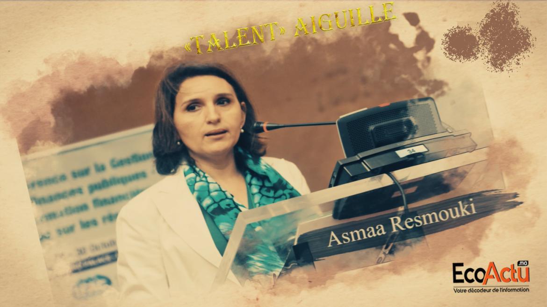 Asmaa Resmouki