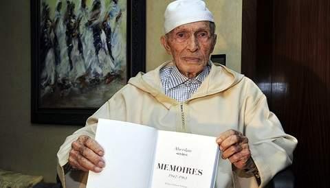 Mahjoubi Aherdane