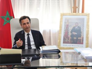 Mohamed Benchaaboun EEP réforme secteur public