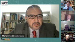 Mohamed benmoussa politiques publiques politique monétaire